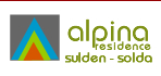 Alpina Residence Sulden